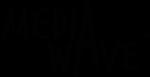 Logo Mediawave 168px-black